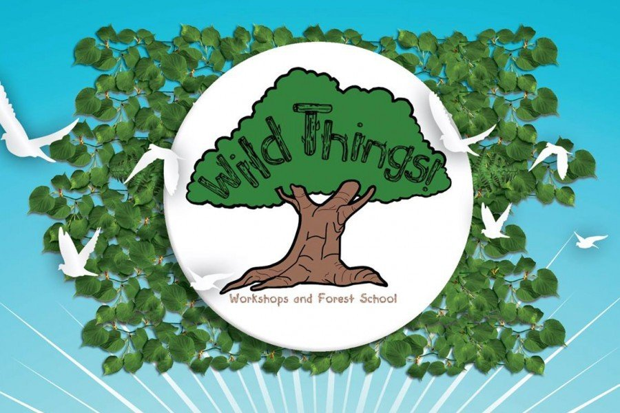 Wild Things Workshops Banner